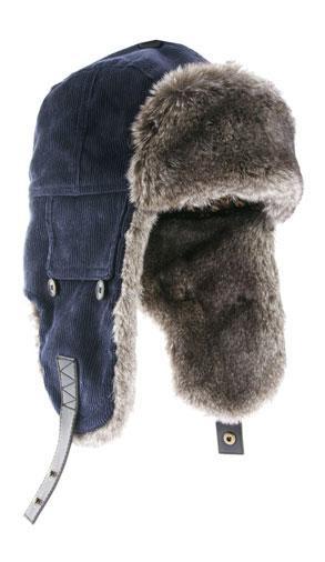 Trapper Hat | 8 Stylish Winter Hats for Men #style #men #hats #winter