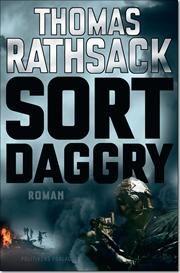 Sort daggry af Thomas Rathsack, ISBN 9788740004342