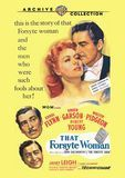 That Forsyte Woman [DVD] [English] [1949]