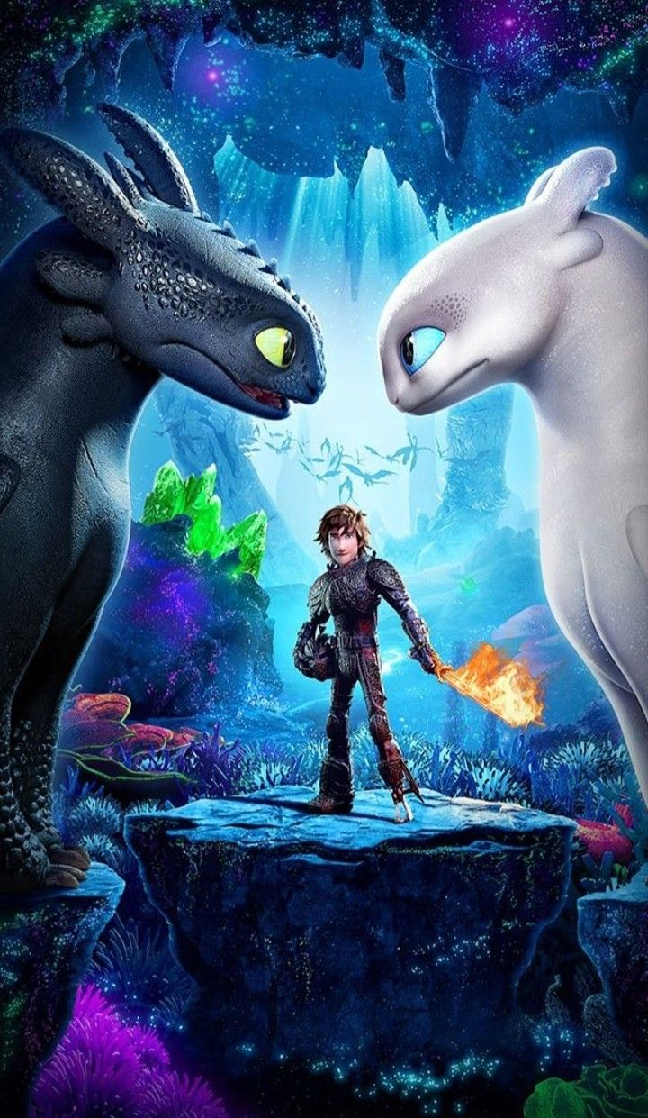 Pin On Httyd