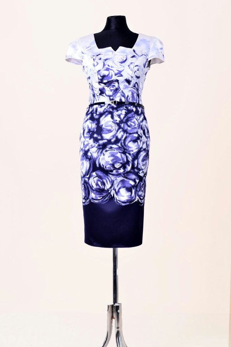 New!!! New model dress for hot days of summer. Big sizes: 40-46! Details on PerDonna website: http://www.perdonna.ro/mihaela-51473-208.html #SePoartaPerDonna  #newmodeldress #summerdress