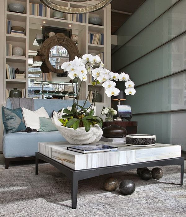 That coffee table!