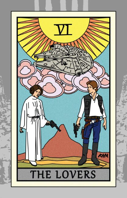 193 Best Images About Tarot On Pinterest