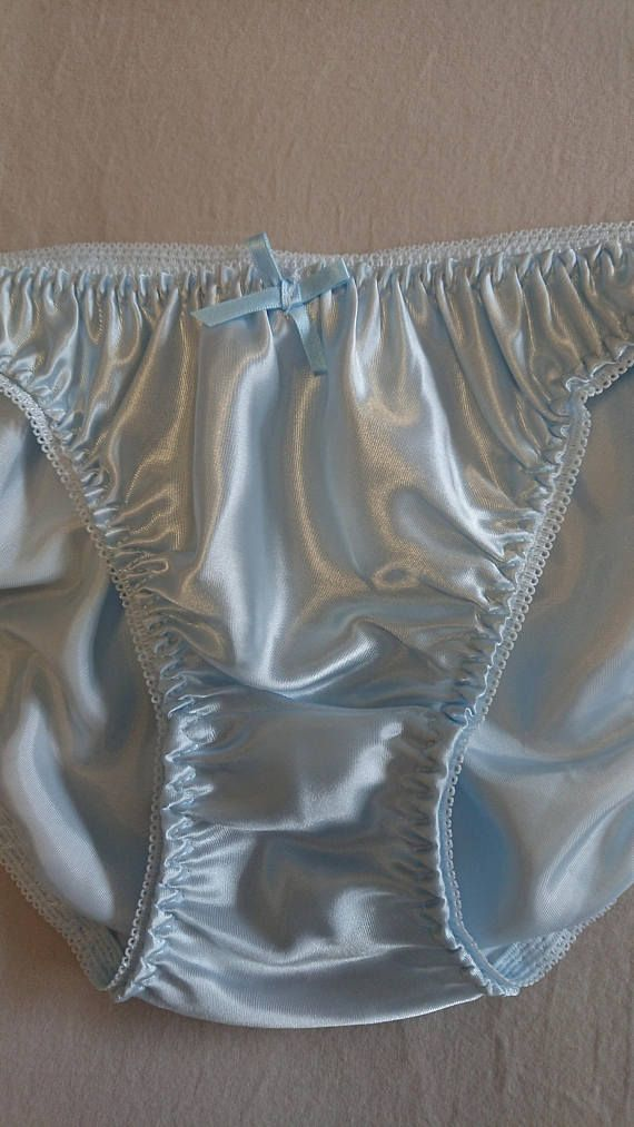 Silky bikini underwear galleries 772
