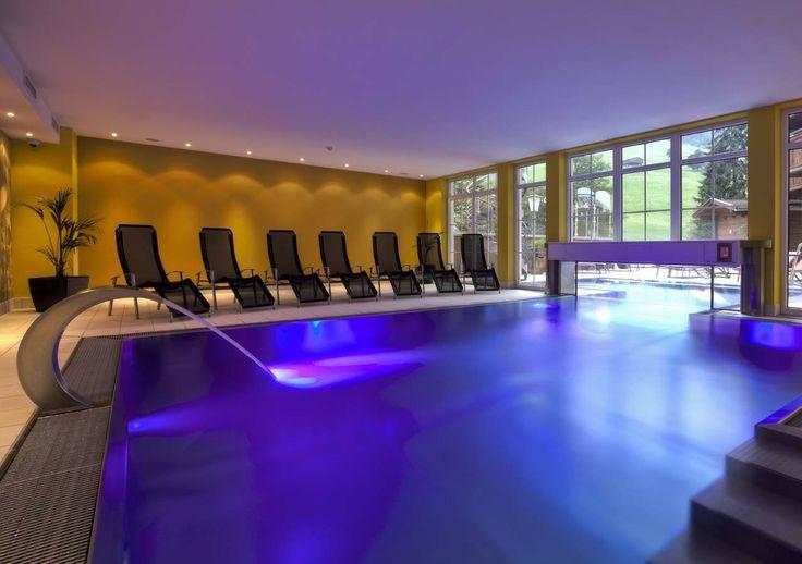 20 best livingroom spa im landhotel vosh vel images on for Familienhotel design