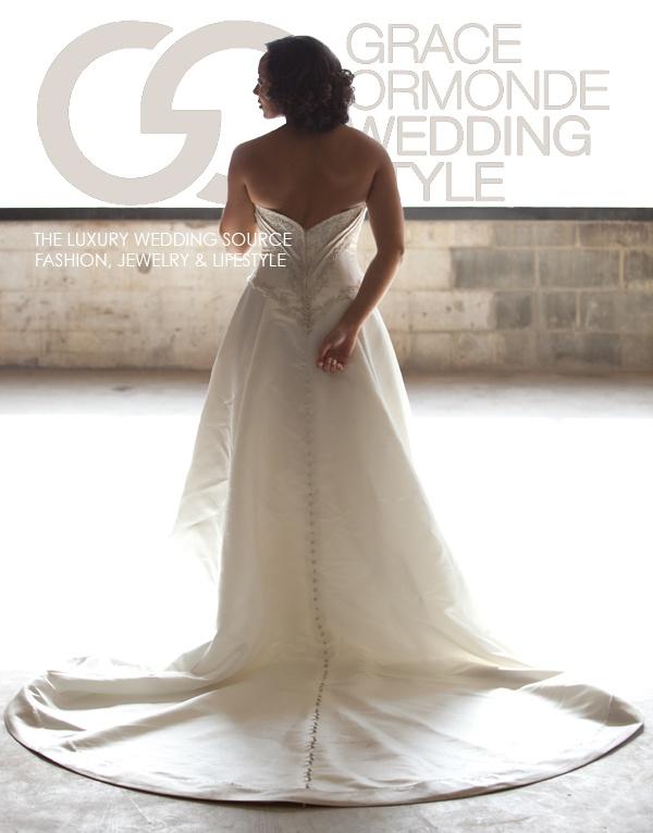 Grace Ormonde Wedding Style Cover Option 3  #theluxuryweddingsource