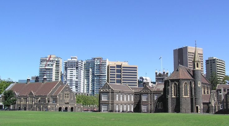 Melbourne Grammar School We are meant to be working. Having said that we love Melbourne Australia so we want to spread our love - http://www.rankwell.com.au/