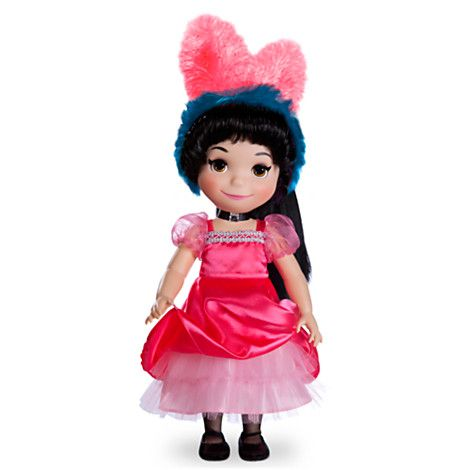 ''It's a Small World'' France Doll - 16'' | Disney Store