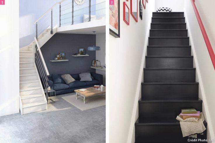 quels bons r flexes avant d 39 acheter son escalier. Black Bedroom Furniture Sets. Home Design Ideas