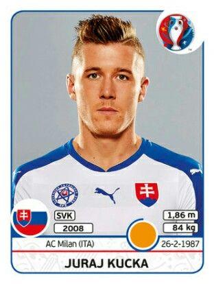 Juraj Kucka - Euro 2016