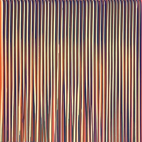 Untitled - Ian Davenport