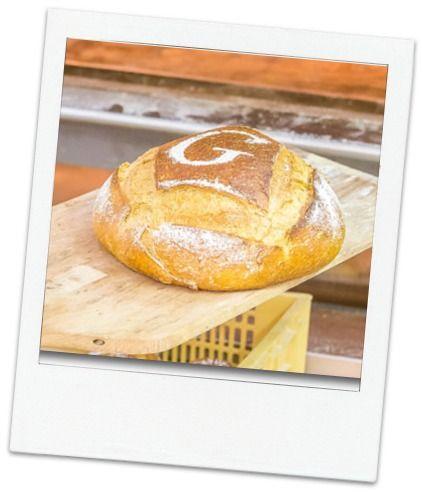 Granier Panes Artesanos - Franquicia de Panaderías  - Pan G  #Panes  #Panadería