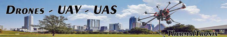 DRONI - UAV - UAS | Intellisystem