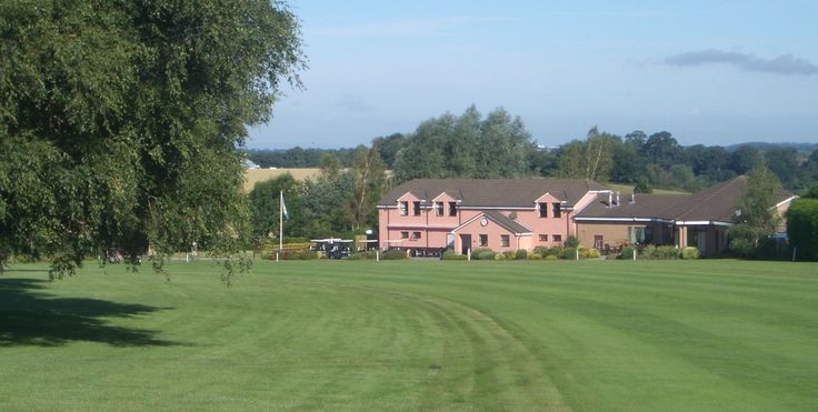 Positioned down a peaceful lane one mile outside the Shropshire town is Market Drayton Golf Club. Established in 1906 it is a beautiful course with elevations that afford spectacular views of the surrounding countryside.