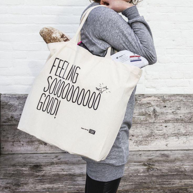 FDBCK Shopper