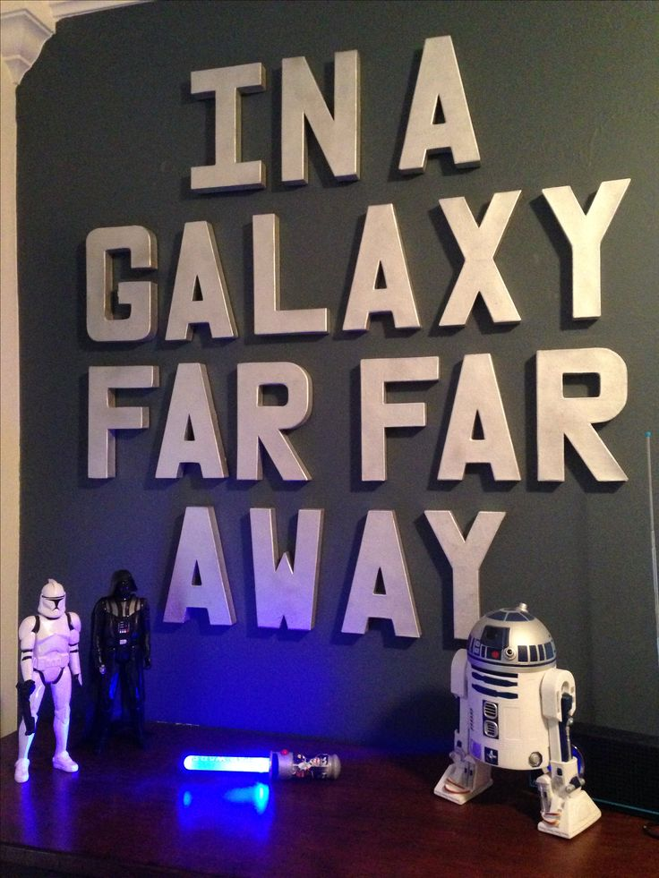 25 b sta star wars bedroom id erna p pinterest star for Star wars kids room decor