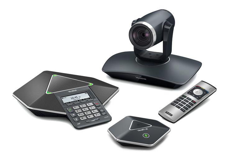 SPC lanza en España el catálogo completo de soluciones de videocolaboración para pymes de Yealink