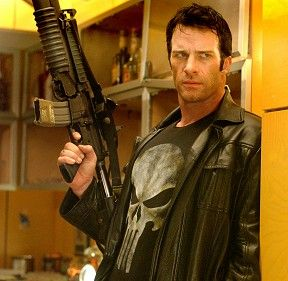 Thomas Jane-The Punisher