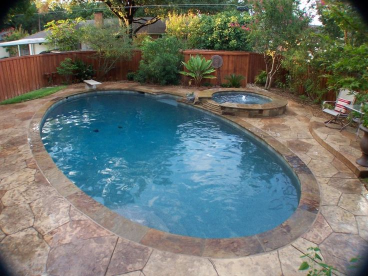 Back Yard Pool Renovations Before And After Call Southernwind Pools To Discuss Pool And Backyard Rem Pool Remodel Pool Renovation Swimming Pool Construction