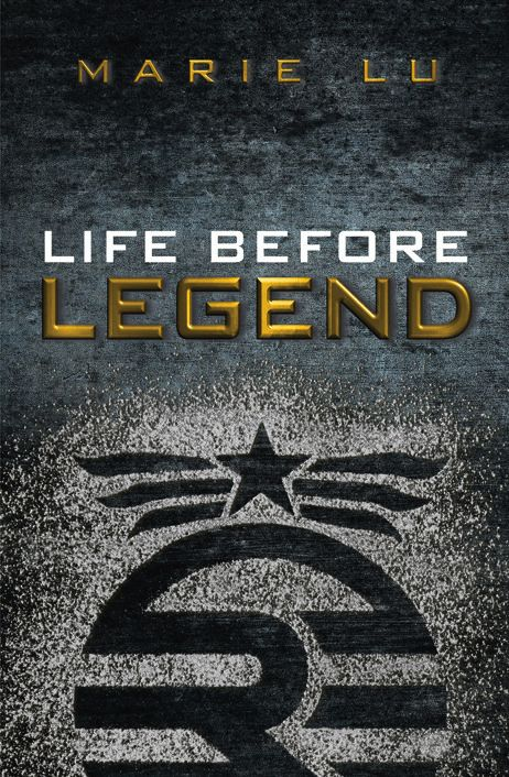 Life Before Legend: Stories of the Criminal and the Prodigy – Marie Lu. I need to read this!