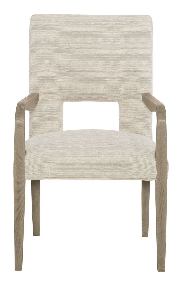 Items similar to bernhardt light pink ming accent chair on etsy - Arm Chair Bernhardt
