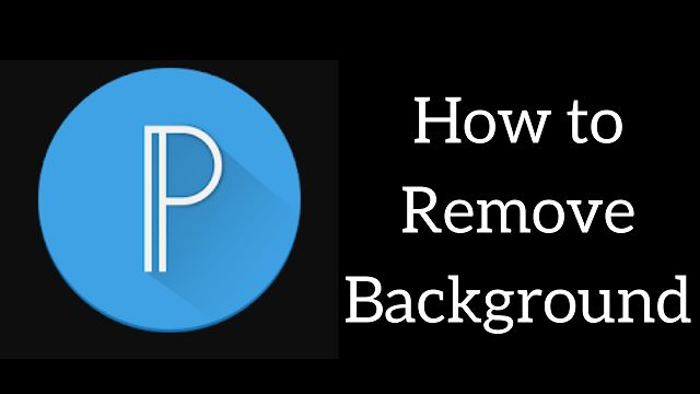 PixelLab- #How to #Remove #Background Today I will show you how to
