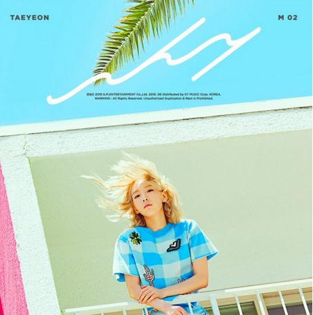 #Taeyeon - 2nd Mini Album: Why CD ... Buy Now only for $11.56 Visit @ http://www.catchopcd.net/en/kpop-cd-dvd/5108-taeyeon-2nd-mini-album-why-cd.html   #kpoplife
