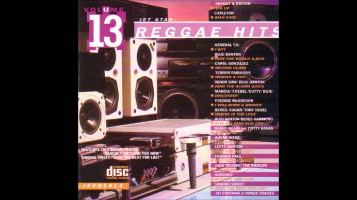 Marcia Griffiths Feat. Tony Rebel, Cutty Ranks & Buju Banton - Discovery