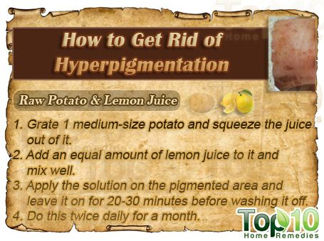 how to get more melanin to your body