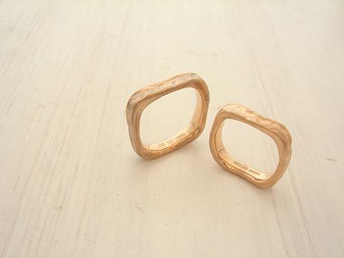 ZORRO - Order Marriage Rings - 065