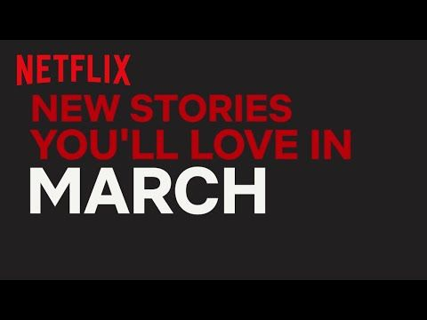 Scrolling through next month's selection of new arrivals on Netflix