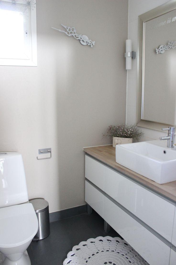 Wc, Toilet