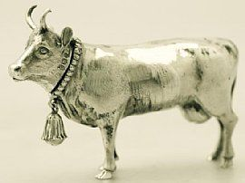 A fine antique Victorian English sterling silver .xx tracy porter. poetic wanderlust. xx