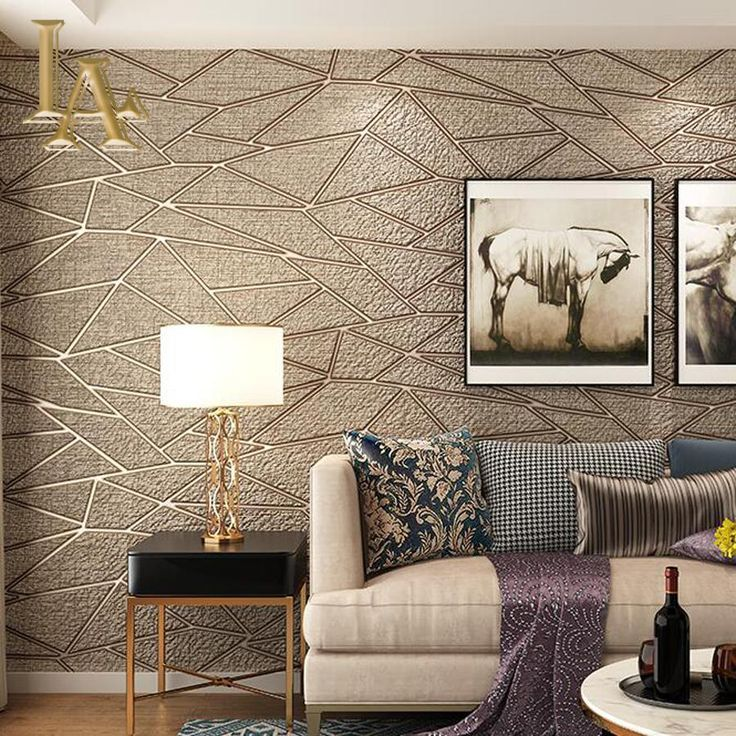 Best 25 3d wallpaper for home ideas on pinterest for Papel pared moderno