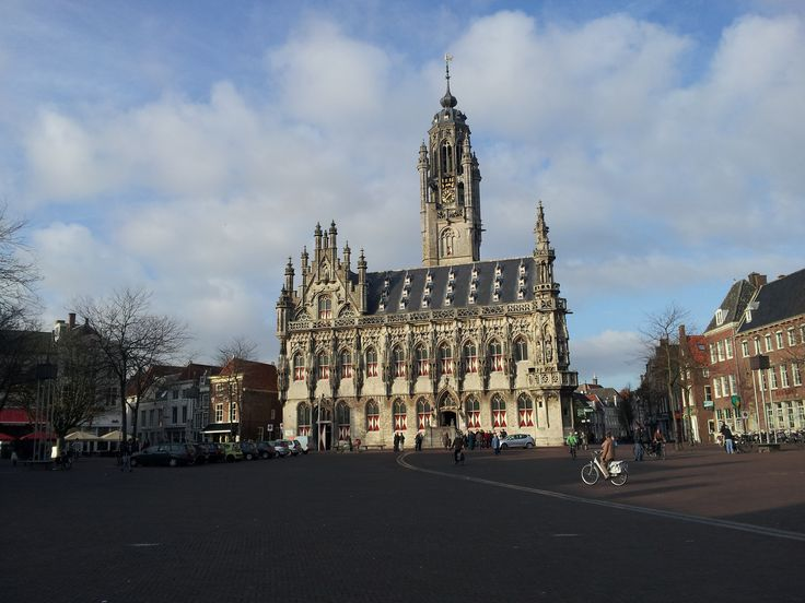 Middelburg :)