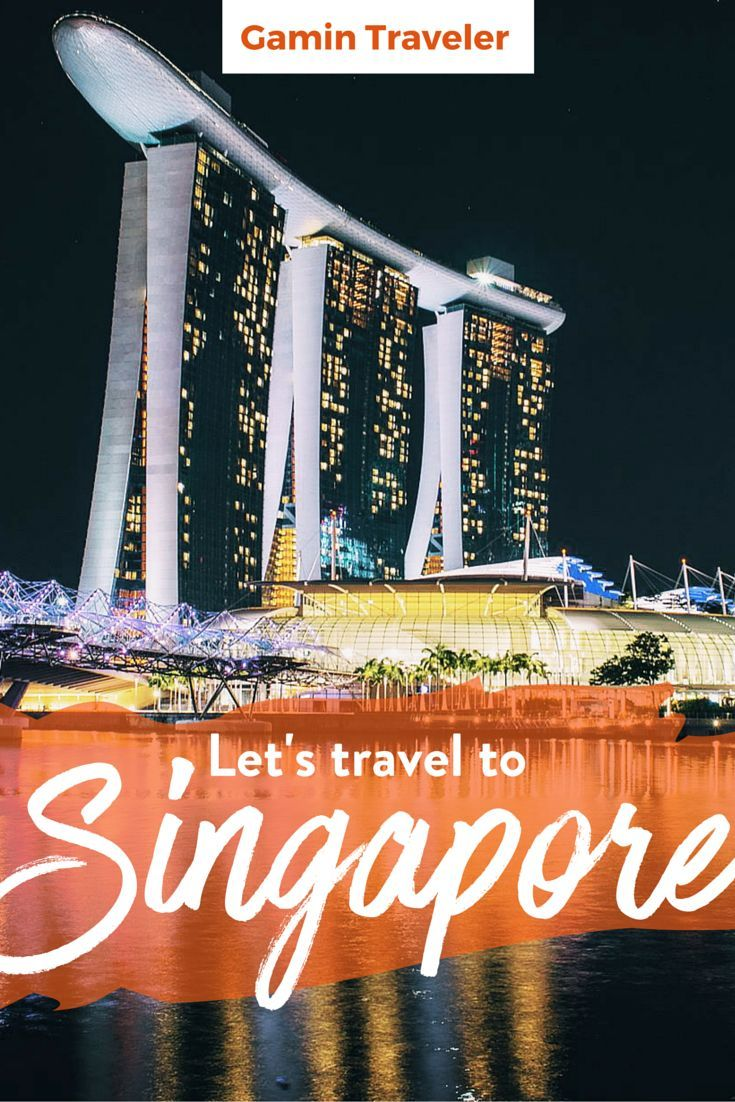 Amazing places to visit, where to sleep, where to eat and things to do in Singapore.  Check our experience in Singapore. Travel Singapore: A Full Travel Guide