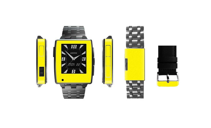 Yellow Matte Antibacterial #Pebble #Steel #Smart #Watch #SmartWatch #Time #Phone #Phones #Android #Apple #Gadget #Gadgets #Electronics #Electronic #Shield #Shields #Protector #Protectors #Decal #Decals #Skin #Skins #Wrap #Wraps #Vinyl #Vinyls #3M #Antibacterial #Matte #Black #Blue #Red #DarkGrey