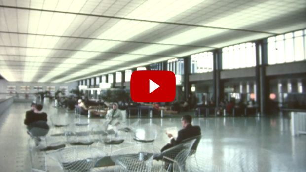"""Here's a video showing all the wonders of Winnipeg in 1964. It's a tour video called """"City of Rivers"""" for people who may visit and want to experience our culture. The host is my grandfather Ed McCrea, who was a…"""