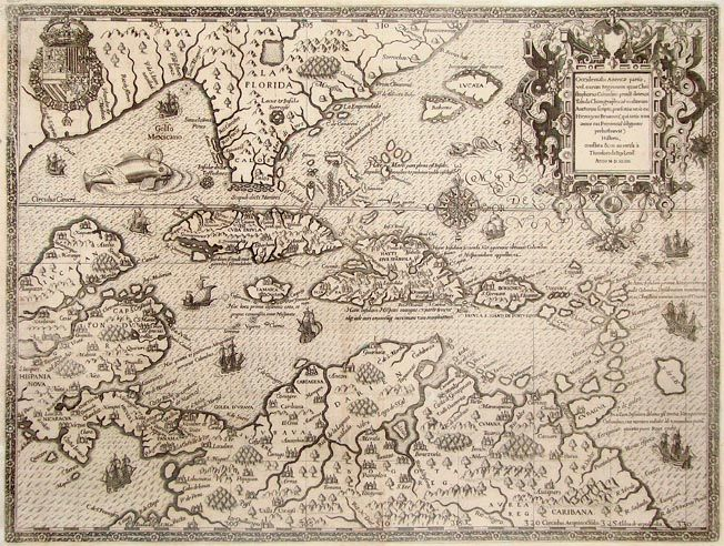 Internet Resources for Mapping Latin America: A Cartographic Reader