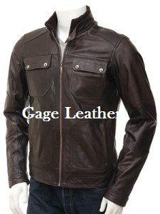 Jaket Kulit Domba Asli Garut Kode JKG 29 Untuk Pemesanan Silahkan Hubungi www.gageleather.com #leatherjacket #gageleather #jaketkulitgarut