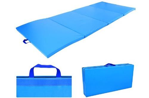 10 Best Gymnastic Mats For Home Reviews #Gymnastic_Mats