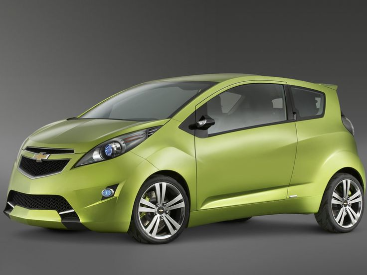 Chevrolet Beat: A New Trend on Wheels