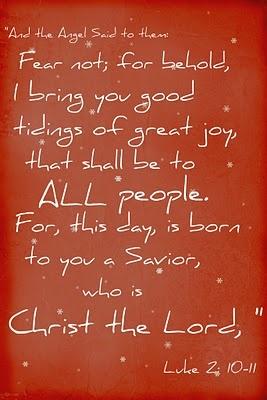 tidings of great joy: Charli Brown Christmas, The Lord, Christmas Time, Christmas Crafts, Prayer Request, Winter Christmas, Christmas Tags, Bible Ver, Merry Christmas