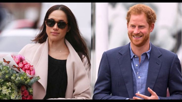Five Signs Prince Harry  and Meghan Markle  Will Be Engaged Soon