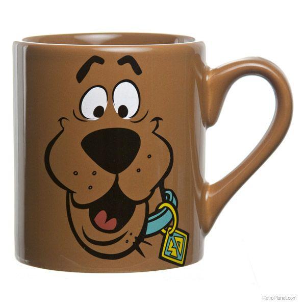 Scooby-Doo meu filho cadê você?…