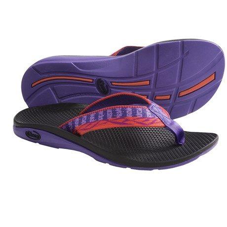 Chaco Flip EcoTread Flip-Flops (For Women))