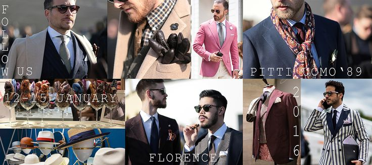 Live from Pitti Uomo 89  Discover the world of FINAEST.COM at link https://finaest.com