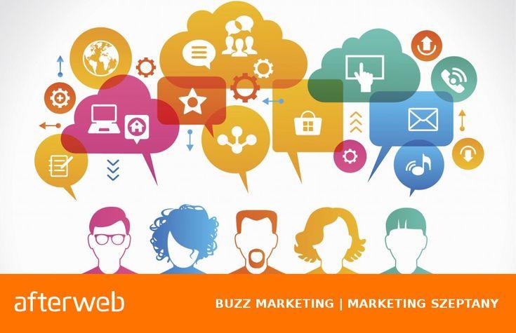 Jak efektywnie wykorzystać buzz marketing przy promowaniu produktów i usług firmy: https://afterweb.pl/pozycjonowanie/czym-jest-buzz-marketing-marketing-szeptany-i-jak-efektywnie-go-wykorzystac-w-promocji-firmy/