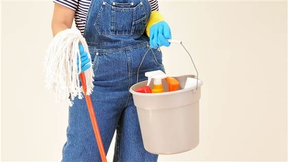 Spring Cleaning!  9 things in your house you have been cleaning the wrong way