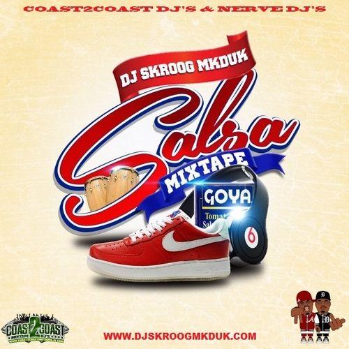 Mixtape Friday from DJ Skroog Mkduk Salsa & Goya | Mixtape ...